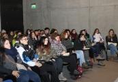 Pokaż powiększenie powyżej: Wizyta grup włoskich w Bełżcu