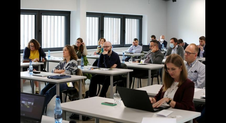 Międzynarodowe seminarium edukacyjne w Muzeum w Sobiborze