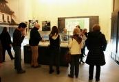 Pokaż powiększenie powyżej: Wizyta delegacji z United States Holocaust Memorial Museum