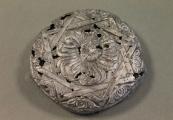 Pokaż powiększenie powyżej: Aluminiowe wieczko z symbolem gwiazdy