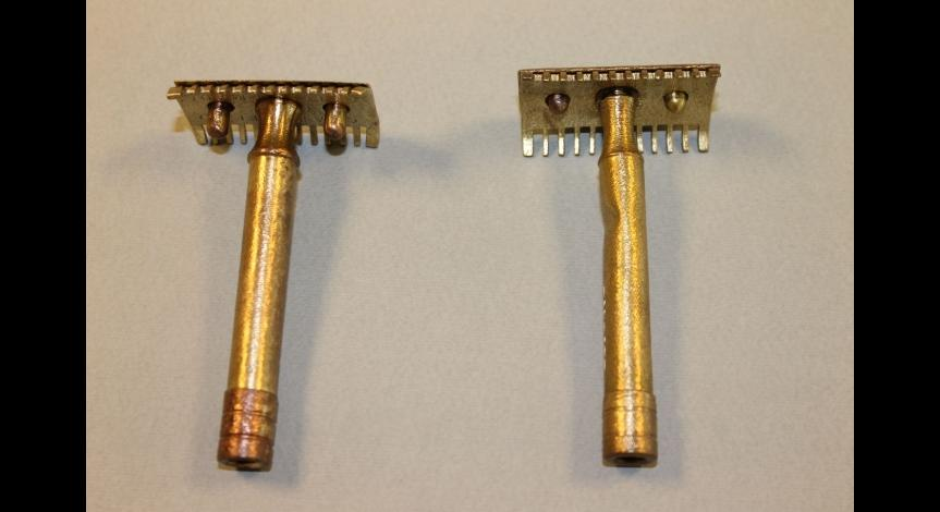 Powiększ obraz: Maszynki do golenia
