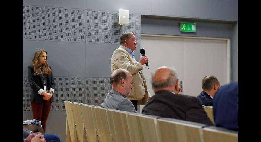 Powiększ obraz: Dyskusja o muzeach Lubelszczyzny w Międzynarodowy Dzień Muzeów