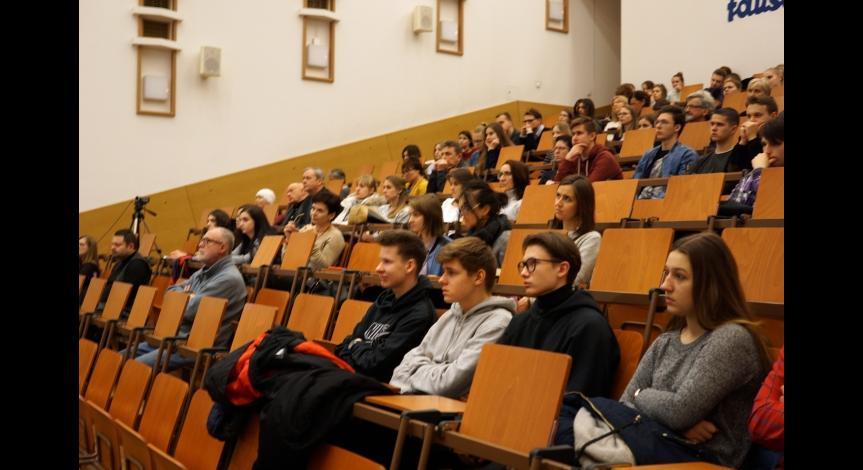 Powiększ obraz: Wykłady otwarte w 76. rocznicę Aktion Reinhardt