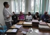 """Pokaż powiększenie powyżej: Międzynarodowa Akademia Letnia """"Auschwitz - History, Memory and Education"""""""