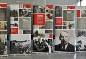 """Pokaż powiększenie powyżej: Wystawa czasowa """"Res non humana - rzecz nieludzka"""". Okupacja niemiecka Zamojszczyzny 1939-1944"""