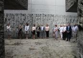 """Pokaż powiększenie powyżej: II Seminarium """"Historia-Eduklacja-Pamięć"""" w Muzeum-Miejscu Pamięci w Bełżcu"""