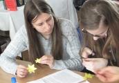 """Pokaż powiększenie powyżej: Akcja społeczno-edukacyjna """"Żonkile"""" w Tomaszowie Lubelskim"""