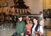 Pokaż powiększenie powyżej: Wizyta członków ziomkostwa Żydów biłgorajskich