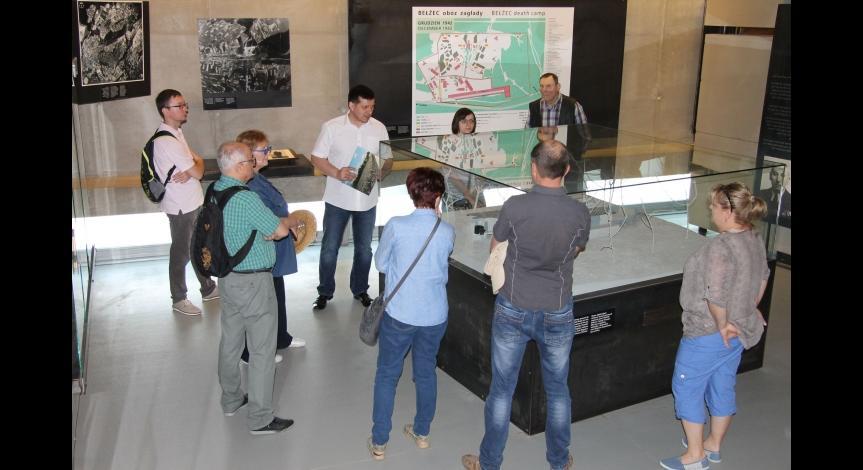 Międzynarodowy Dzień Muzeów