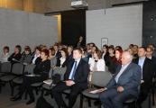 """Pokaż powiększenie powyżej: Uczestnicy I Seminarium """"Historia-Edukacja-Pamięć"""""""