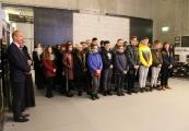 Pokaż powiększenie powyżej: Obchody Międzynarodowego Dnia Pamięci o Ofiarach Holokaustu