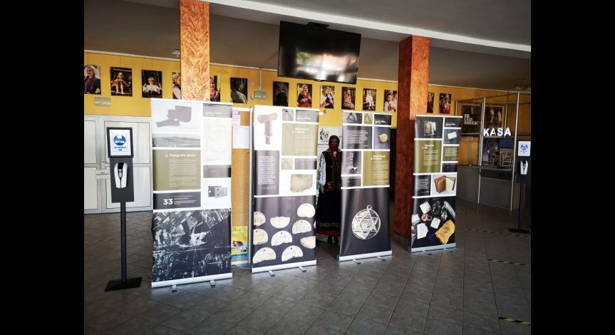 wystawa_Tomaszowski Dom Kultury