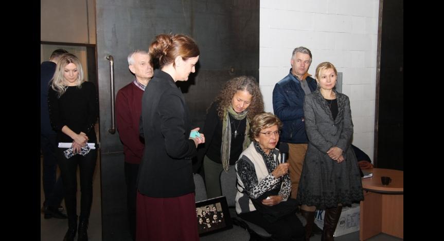 Powiększ obraz: 76. rocznica pierwszych deportacji Żydów do niemieckiego obozu zagłady w Bełżcu