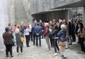Pokaż powiększenie powyżej: Wizyta dyrektorów i menadżerów instytucji kultury w Muzeum w Bełżcu