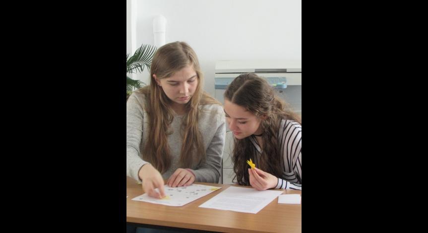 """Powiększ obraz: Akcja społeczno-edukacyjna """"Żonkile"""" w Tomaszowie Lubelskim"""