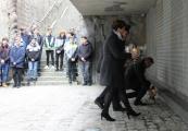 Pokaż powiększenie powyżej: 77. rocznica pierwszych deportacji Żydów do obozu zagłady w Bełżcu