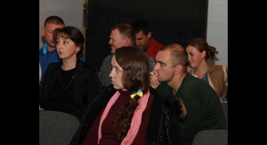 Powiększ obraz: Pobyt studyjny edukatorówi z Ukrainy