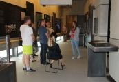 Pokaż powiększenie powyżej: Muzeum i Miejsce Pamięci w Bełżcu- międzynarodowy dzień muzeów 2019