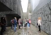 Pokaż powiększenie powyżej: Międzynarodowy Dzień Muzeów w Muzeum-Miejscu Pamięci w Bełżcu