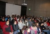 Pokaż powiększenie powyżej: Wizyta młodzieży z Włoch