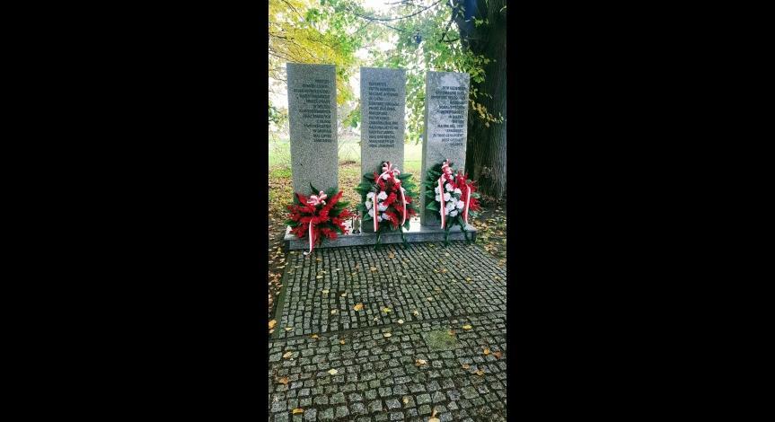 80. rocznica eksterminacji Romów i Sinti w obozie pracy w Bełżcu