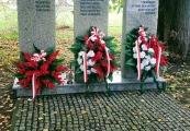 Pokaż powiększenie powyżej: 80. rocznica eksterminacji Romów i Sinti w obozie pracy w Bełżcu