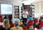 Pokaż powiększenie powyżej: fot. Miejska Biblioteka Publiczna w Tomaszowie Lubelskim