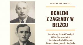 Ocaleni z Zagłady w Bełżcu -…