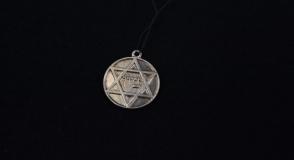 Holocaust Testimonies. Star of…