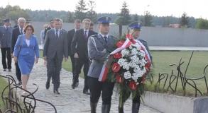 Minister Mariusz Błaszczak z…