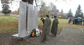 78th anniversary of Roma and Sinti…